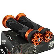 DIY 2.5mm Motorcycle General ABS Handlebar Grip (Assorted Colors)