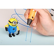 3D Printing Pen Drawing Art Crafting Tool Stereoscopic Printer