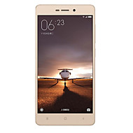 "Redmi 3 5.0 "" 5.1 Android טלפון חכם 4G (SIM כפול Octa Core 13 MP 3GB + 32 GB שחור / מוזהב / כסף)"