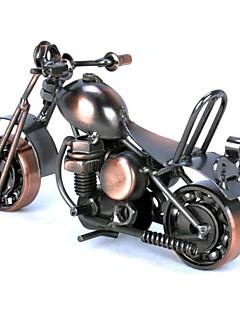 Handmade Metal Art Craft Model Gift Motorcycle Motor Bike Toy