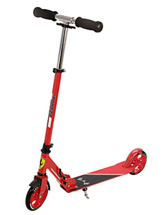 Ferrari Kick Scooter ProfessionalRed
