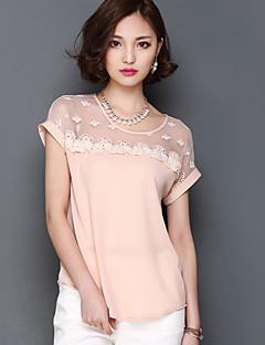 75260047de8f Γυναικεία Μπλούζα Καθημερινά Απλό   Κομψό στυλ street Μονόχρωμο