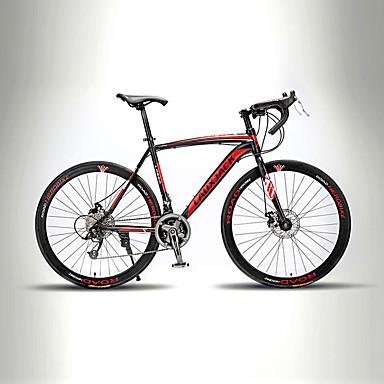 v lo route cyclisme 21 vitesse 26 pouces 700cc tx30 bb8 frein double disque sans amortisseur. Black Bedroom Furniture Sets. Home Design Ideas