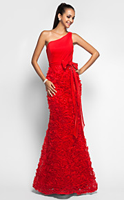a6d51a8a3f3 TS Couture® Prom   Formal Evening   Military Ball Dress - Floral Plus Size