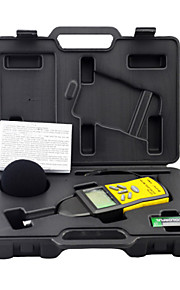 håndholdt metaldetektor sort